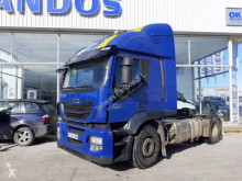 Iveco AT440S46TP Hi Road Manual tractor unit used