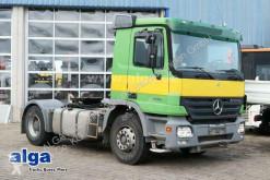 Mercedes tractor unit 1846 LS Actros 4x2, Retarder, Hydraulik, Klima
