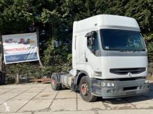 Cabeza tractora Renault Premium 385.19 usada