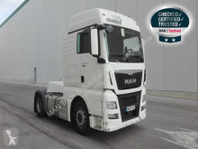 MAN TGX 18.480 4X2 BLS tractor unit used hazardous materials / ADR