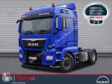 Tracteur MAN TGX 18.480 BLS-HYDRO-XLX-KIPPHYDRAULIK-PR