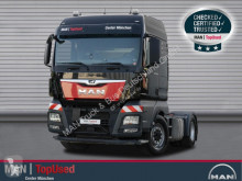 Tracteur MAN TGX 18.500 4X4H BLS, Kipphydraulik, PriTarder