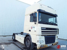 Tracteur DAF 95 480 SuperSpaceCab francais french occasion