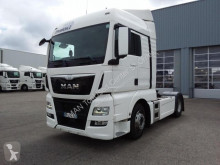 Traktor farligt gods/adr MAN TGX 18.480 4X2 BLS