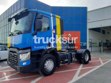 Tracteur Renault Gamme T 460 T4 X2 E6 occasion
