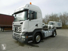Tracteur Scania R450 Euro 6 Highline Retarder ADR GGVS ''AT'' occasion