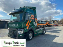 Renault tractor unit T460 Comfort/E6/Standklima/Alcoa/AC /Navi etc.