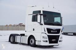 Tracteur MAN TGX / 18.480 / EURO 6 / ACC / RETARDER / XXL occasion