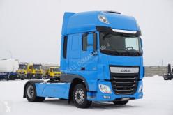 Cap tractor DAF 106 / 460 / EURO 6 / ACC / SUPER SPACE CAB second-hand