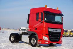 Ciągnik siodłowy DAF 106 / 460 / EURO 6 / ACC / RETARDER