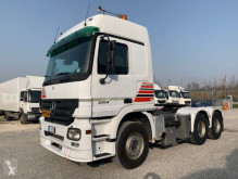 Mercedes exceptional transport tractor unit Actros