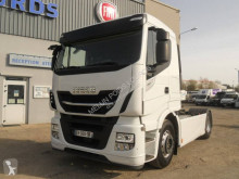 Cap tractor Iveco Stralis AS 440 S 46 TP second-hand