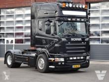 Trekker Scania R 420 tweedehands