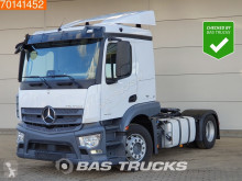 Mercedes tractor unit Actros 1840
