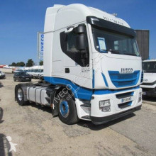 Cap tractor Iveco Stralis AS 440 S 50 second-hand