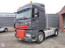 Tracteur DAF XF105 occasion