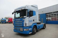 Trekker Scania R 380
