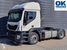 Iveco hazardous materials / ADR tractor unit Stralis AT440S40T/P / ADR / Intarder