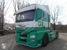 MAN TGX 19.480 tractor unit used