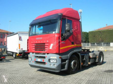 Cap tractor Iveco Stralis AS 440 S 48 second-hand