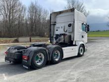 Tracteur convoi exceptionnel Scania R 730