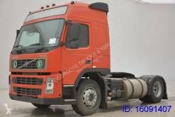 Cap tractor Volvo FM12 second-hand