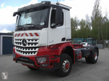 Trekker Mercedes Arocs 2040AS 4X4 tweedehands