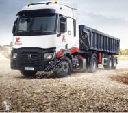 Tracteur Renault T-Series 480 X Road occasion