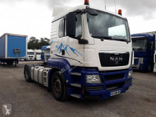 MAN TGS 18.480 tractor unit used