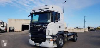Tracteur Scania R 500