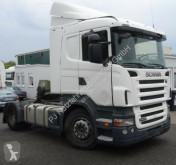 Tracteur Scania R400