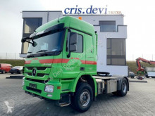 Tracteur Mercedes Actros 1851 LS 4x2 V8 | Retarder Standheizung occasion