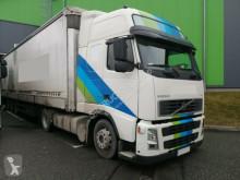 Tracteur Volvo FH 440 for Mega Trailer convoi exceptionnel occasion