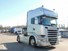 Tracteur Scania R 490 Topliner *ADR* occasion