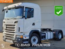 Ciągnik siodłowy produkty niebezpieczne / adr Scania G 440