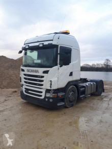 Cap tractor Scania G 440 second-hand