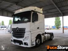 Mercedes tractor unit Actros 1845LS