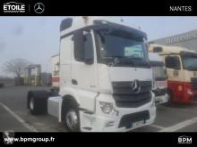 Cap tractor Mercedes 1842LSN 37 23 STR 170 1842 LSN 37 LA 23 170 LD second-hand