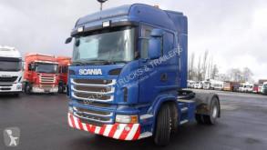 Traktor Scania R 480 High Line brugt