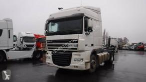 DAF tractor unit XF105 460