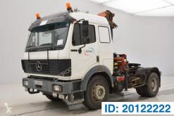 Traktor Mercedes SK