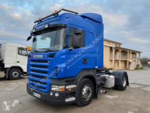 Cap tractor Scania R 480 second-hand