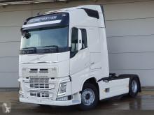 DAF tractor unit FH540 VEB 2xTanks / Leasing