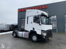 Tracteur Renault Gamme T 430 SC T4X2 COMFORT, SLEEPERCAB occasion