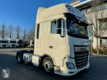 DAF low bed tractor unit XF XF 480 FT SSC Lowdeck, Intarder