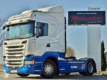 Ciągnik siodłowy Scania R 450 /RETARDER/E 6/I-COOL / LED /NO EGR