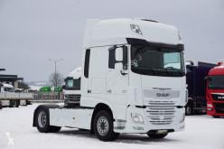 Tracteur DAF 106 / 510 / EURO 6 / ACC / SSC / HYDRAULIKA occasion