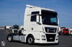 Tracteur MAN TGX / 18.500 / E 6 / ACC / XXL / MEGA / RETARDER
