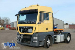 Tracteur MAN 18.440 TGX BLS 4x2, ADR, GGVS, Intarder, Klima produits dangereux / adr occasion