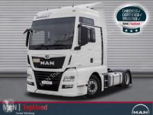 Trattore trasporto eccezionale MAN TGX 18.460 LLS-ULTRA-XXL-XEN-STDKLIMA-RET